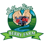 LaHave River Berry Farm logo