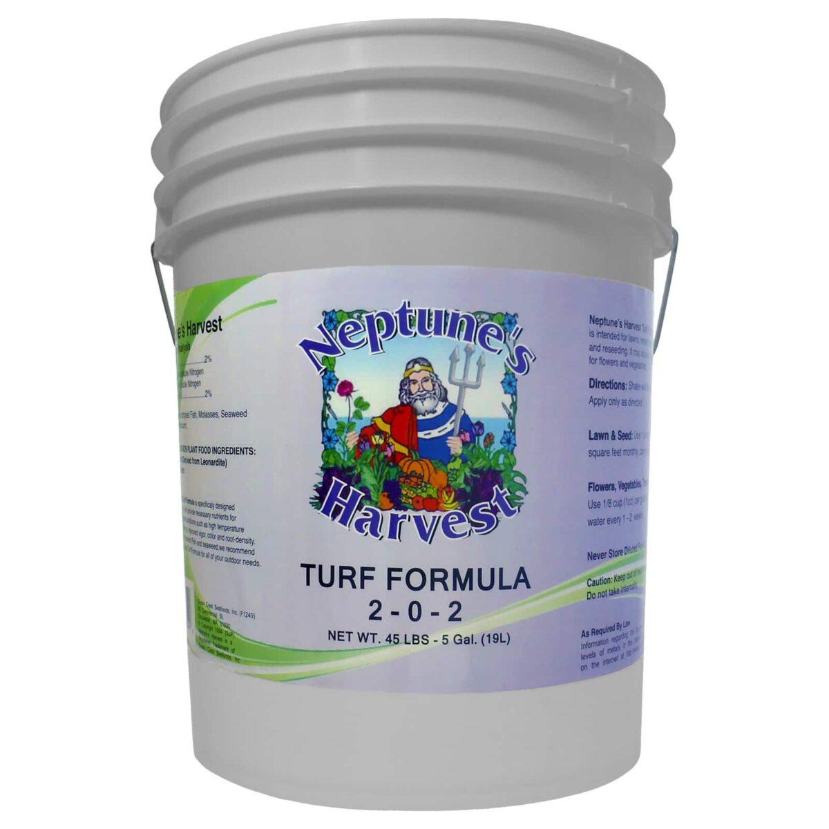 turf formula
